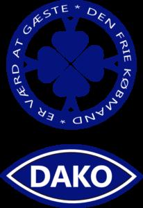 Dako Logoer